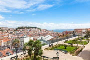 Lisbon the trendiest city of the moment
